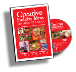 Dian's Creative Holiday Ideas - DVD